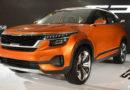 Kia готовит новый кроссовер на платформе Hyundai Creta