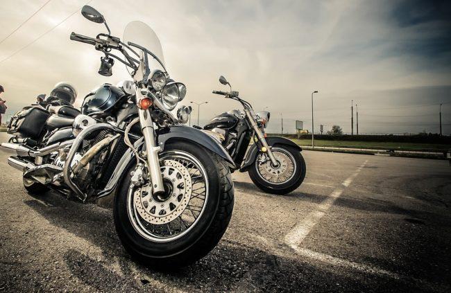 Разновидности мотоциклов