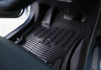 Советы по выбору идеального автомобильного коврика