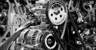 Бензин или дизель: выбираем двигатель