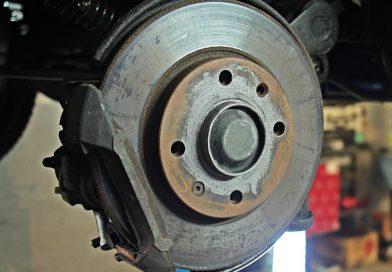 Тормозная система автомобиля — залог безопасного вождения