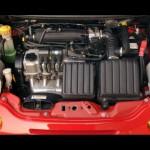 Причины закипания двигателя в Матиз и что делать, если мотор закипел?