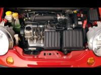 Двигатель в Матиз