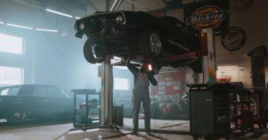 Правила замены тормозных колодок автомобиля