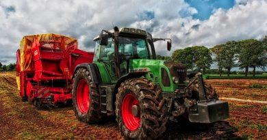 Сфера применения трактора в 2021 году