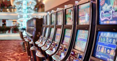 Играть в игровые автоматы на сайте казино Вулкан