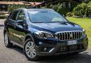 Компактный универсал Suzuki New — уходя от формализма