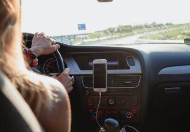 Складання іспиту з водіння в Україні