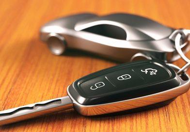 Зачем нужен запасной ключ в автомобиле